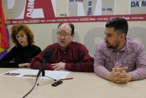 """El PSOE daimieleño considera que los medios municipales """"manipulan"""" y """"ningunean"""" a este partido"""