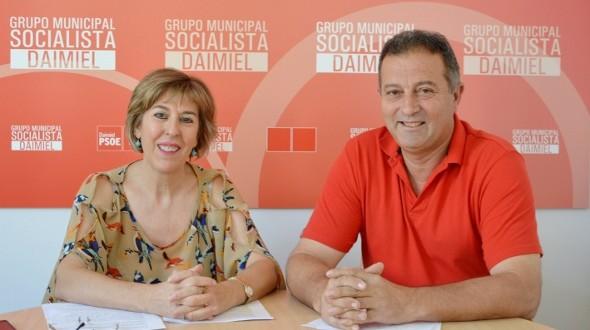 """El Grupo Municipal Socialista acusa al Ejecutivo municipal de """"falta de gestión y previsión"""" en los trámites para abonar la extra de verano"""