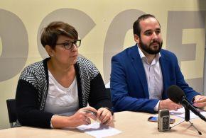 """""""Daimiel cuenta para los gobiernos socialistas de la Junta y la Diputación, que ya han invertido cerca de 35 millones de euros en esta legislatura"""""""