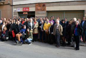 El PSOE de Daimiel clausura los actos organizados con motivo de la celebración de sus 100 años de historia