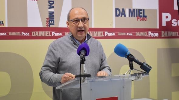 El PSOE Daimiel propone una serie de medidas para paliar los daños sociales y económicos provocados por la crisis del COVID-19