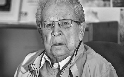 D.E.P Francisco Alegre